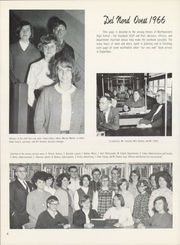 Page 8, 1966 Edition, Northwestern High School - Del Nord Ovest Yearbook (Albion, PA) online yearbook collection