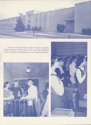 Page 9, 1966 Edition, Northwestern High School - Del Nord Ovest Yearbook (Albion, PA) online yearbook collection