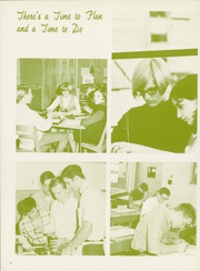 Page 14, 1968 Edition, Northwestern High School - Del Nord Ovest Yearbook (Albion, PA) online yearbook collection