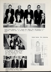 Page 17, 1970 Edition, Northwestern High School - Del Nord Ovest Yearbook (Albion, PA) online yearbook collection