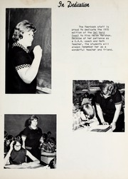 Page 7, 1970 Edition, Northwestern High School - Del Nord Ovest Yearbook (Albion, PA) online yearbook collection