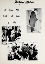 Page 9, 1970 Edition, Northwestern High School - Del Nord Ovest Yearbook (Albion, PA) online yearbook collection