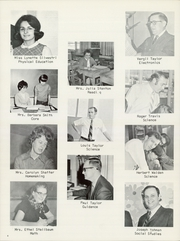 Page 12, 1971 Edition, Northwestern High School - Del Nord Ovest Yearbook (Albion, PA) online yearbook collection