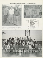 Page 14, 1971 Edition, Northwestern High School - Del Nord Ovest Yearbook (Albion, PA) online yearbook collection