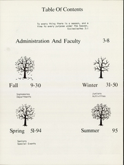 Page 6, 1971 Edition, Northwestern High School - Del Nord Ovest Yearbook (Albion, PA) online yearbook collection