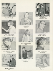 Page 9, 1971 Edition, Northwestern High School - Del Nord Ovest Yearbook (Albion, PA) online yearbook collection