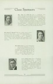 Page 72, 1935 Edition, Allderdice High School - Allderdice Yearbook (Pittsburgh, PA) online yearbook collection