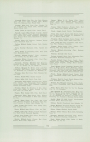 Page 75, 1935 Edition, Allderdice High School - Allderdice Yearbook (Pittsburgh, PA) online yearbook collection