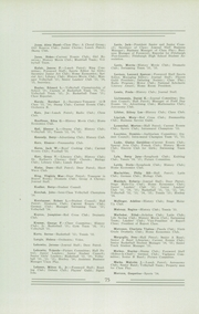 Page 79, 1935 Edition, Allderdice High School - Allderdice Yearbook (Pittsburgh, PA) online yearbook collection