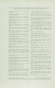 Page 81, 1935 Edition, Allderdice High School - Allderdice Yearbook (Pittsburgh, PA) online yearbook collection