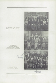 Page 129, 1937 Edition, Allderdice High School - Allderdice Yearbook (Pittsburgh, PA) online yearbook collection