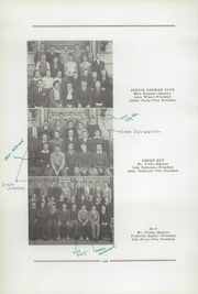 Page 130, 1937 Edition, Allderdice High School - Allderdice Yearbook (Pittsburgh, PA) online yearbook collection