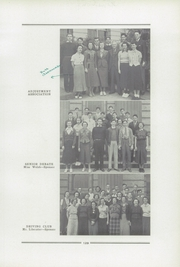Page 131, 1937 Edition, Allderdice High School - Allderdice Yearbook (Pittsburgh, PA) online yearbook collection