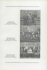 Page 133, 1937 Edition, Allderdice High School - Allderdice Yearbook (Pittsburgh, PA) online yearbook collection