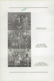 Page 134, 1937 Edition, Allderdice High School - Allderdice Yearbook (Pittsburgh, PA) online yearbook collection