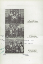 Page 136, 1937 Edition, Allderdice High School - Allderdice Yearbook (Pittsburgh, PA) online yearbook collection