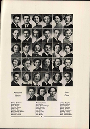 Page 13, 1938 Edition, Allderdice High School - Allderdice Yearbook (Pittsburgh, PA) online yearbook collection