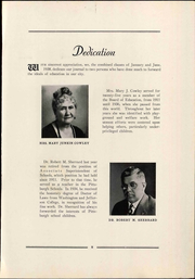Page 9, 1938 Edition, Allderdice High School - Allderdice Yearbook (Pittsburgh, PA) online yearbook collection