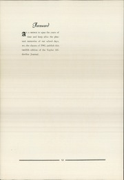 Page 16, 1941 Edition, Allderdice High School - Allderdice Yearbook (Pittsburgh, PA) online yearbook collection