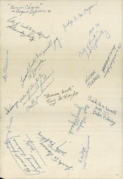 Page 4, 1941 Edition, Allderdice High School - Allderdice Yearbook (Pittsburgh, PA) online yearbook collection