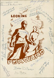 Page 5, 1941 Edition, Allderdice High School - Allderdice Yearbook (Pittsburgh, PA) online yearbook collection
