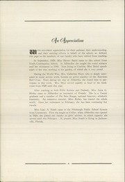 Page 8, 1941 Edition, Allderdice High School - Allderdice Yearbook (Pittsburgh, PA) online yearbook collection