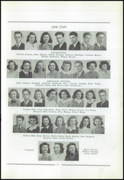 Page 13, 1942 Edition, Allderdice High School - Allderdice Yearbook (Pittsburgh, PA) online yearbook collection