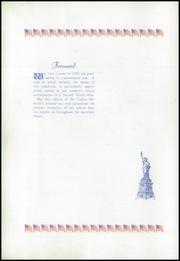 Page 4, 1942 Edition, Allderdice High School - Allderdice Yearbook (Pittsburgh, PA) online yearbook collection