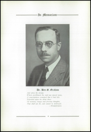 Page 8, 1942 Edition, Allderdice High School - Allderdice Yearbook (Pittsburgh, PA) online yearbook collection
