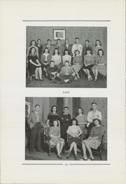 Page 22, 1944 Edition, Allderdice High School - Allderdice Yearbook (Pittsburgh, PA) online yearbook collection