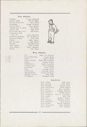 Page 25, 1944 Edition, Allderdice High School - Allderdice Yearbook (Pittsburgh, PA) online yearbook collection