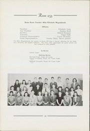 Page 28, 1944 Edition, Allderdice High School - Allderdice Yearbook (Pittsburgh, PA) online yearbook collection