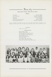 Page 32, 1944 Edition, Allderdice High School - Allderdice Yearbook (Pittsburgh, PA) online yearbook collection