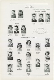 Page 54, 1944 Edition, Allderdice High School - Allderdice Yearbook (Pittsburgh, PA) online yearbook collection
