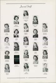 Page 55, 1944 Edition, Allderdice High School - Allderdice Yearbook (Pittsburgh, PA) online yearbook collection
