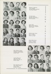 Page 58, 1944 Edition, Allderdice High School - Allderdice Yearbook (Pittsburgh, PA) online yearbook collection