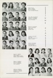 Page 60, 1944 Edition, Allderdice High School - Allderdice Yearbook (Pittsburgh, PA) online yearbook collection