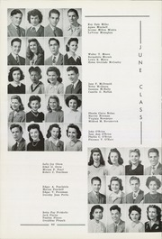 Page 64, 1944 Edition, Allderdice High School - Allderdice Yearbook (Pittsburgh, PA) online yearbook collection