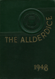 1948 Edition, Allderdice High School - Allderdice Yearbook (Pittsburgh, PA)