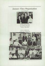 Page 16, 1955 Edition, Allderdice High School - Allderdice Yearbook (Pittsburgh, PA) online yearbook collection