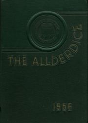 Page 1, 1956 Edition, Allderdice High School - Allderdice Yearbook (Pittsburgh, PA) online yearbook collection