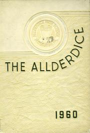 Page 1, 1960 Edition, Allderdice High School - Allderdice Yearbook (Pittsburgh, PA) online yearbook collection