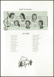 Page 15, 1960 Edition, Allderdice High School - Allderdice Yearbook (Pittsburgh, PA) online yearbook collection