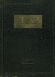 Page 1, 1927 Edition, Windber High School - Stylus Yearbook (Windber, PA) online yearbook collection