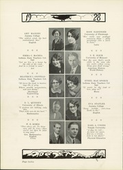 Page 16, 1928 Edition, Windber High School - Stylus Yearbook (Windber, PA) online yearbook collection