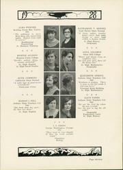 Page 17, 1928 Edition, Windber High School - Stylus Yearbook (Windber, PA) online yearbook collection
