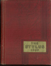 Page 1, 1937 Edition, Windber High School - Stylus Yearbook (Windber, PA) online yearbook collection