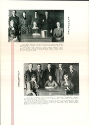 Page 14, 1937 Edition, Windber High School - Stylus Yearbook (Windber, PA) online yearbook collection