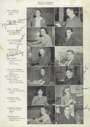 Page 13, 1942 Edition, Windber High School - Stylus Yearbook (Windber, PA) online yearbook collection