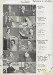 Page 14, 1942 Edition, Windber High School - Stylus Yearbook (Windber, PA) online yearbook collection